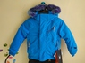 Зимний лыжный раздельный комбинезон Spyder