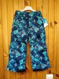 Зимние лыжные брюки Columbia с системой роста