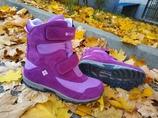 Columbia Parkers зимние ботинки