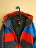 Лыжная куртка для сноуборда Volcom