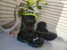 Высокие зимние ботинки Primigi Gore-tex
