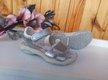 Primigi сандалии для девочки