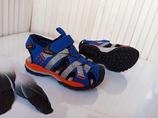 Закрытые сандалии Geox Borealis