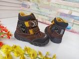 Primigi термо ботинки