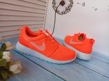 Летние кроссовки Nike Roshe one (GS)