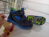 Демисезонные ботинки Superfit Sport5