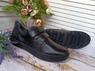 Кожаные туфли Geox Riddock