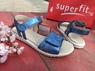Superfit кожаные босоножки Superfit Maya
