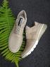 Летние кожаные кроссовки Ecco Intrinsic
