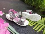 Кожаные сандалии Ricosta