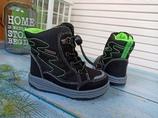 Richter ботинки зимние