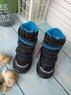 Зимние высокие ботинки Superfit Snowcat