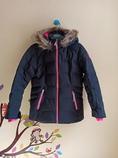 Зимняя лыжная куртка Spyder Atlas