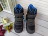 Richter Davos зимние ботинки с огоньками