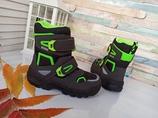 Зимние ботинки Lurchi (Salamander)