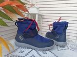 Зимние ботинки Jack Wolfskin Kiwi Texapore