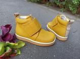 Демисезонные ботинки Ecco Crepetray