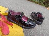 Лаковые туфли Ricosta Lyla