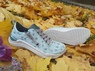 Кожаные кроссовки Ecco Intervene