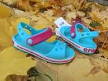 Crocs Crocband сандалии