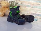 Зимние ботинки Superfit Snowcat