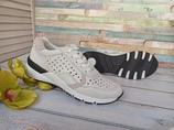 Кожаные кроссовки Marco Tozzi