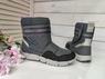 Зимние ботинки Geox Flexyper