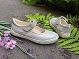 Замшевые туфли Geox Hadriel