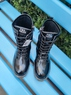 Стильные высокие ботинки Primigi