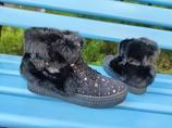 Primigi демисезонные ботинки