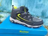 Richter демисезонные ботинки