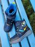 Зимние ботинки Geox Sveggen ABX Дональд Дак