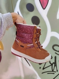 Keen Kelsa ботинки зимние
