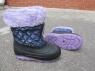 Зимние ботинки Kamik Fluffball