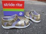 Кожаные сандалии Stride Rite