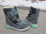 Высокие зимние ботинки Ricosta Saas
