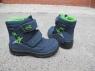 Зимние ботинки Richter Freestyle
