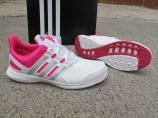 Летние кроссовки Adidas hyperfast 2.0