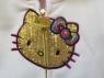 Утепленный костюм Hello Kitty