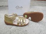 Кожаные сандалии Clarks Kiani Glo