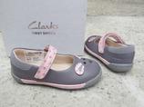 Кожаные туфли Clarks Iva Pip