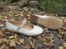 Кожаные туфли Paola Pablosky
