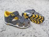 Закрытые сандалии Lurchi (salamander)