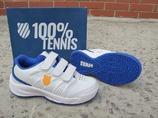 Кожаные кроссовки для тенниса K-Swiss