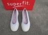 Кожаные туфли Superfit