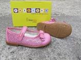 Кожаные лаковые туфли Pablosky Chicle