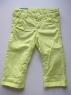 Летние брюки Benetton на девочку