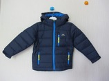 Демисезонная куртка Trespass Garrett