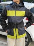 Куртка Volcom Chiefdom для сноуборда. Система роста