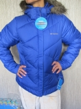 Зимняя куртка Columbia Eclipse Snow Jacket